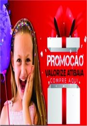 Sorteio da Promoção: Valorize Atibaia, Compre Aqui!