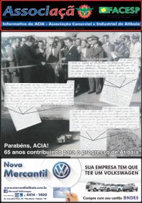 Clique para ver a última edição