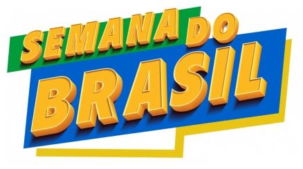 A ACIA apoia a Semana do Brasil