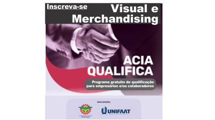 ACIA Qualifica - Visual& Merchandising