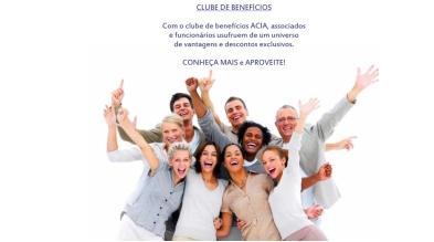 Clube de Benefícios
