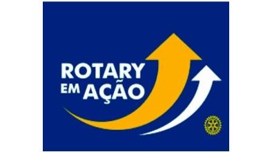 Notícia: Rotary em Ação.