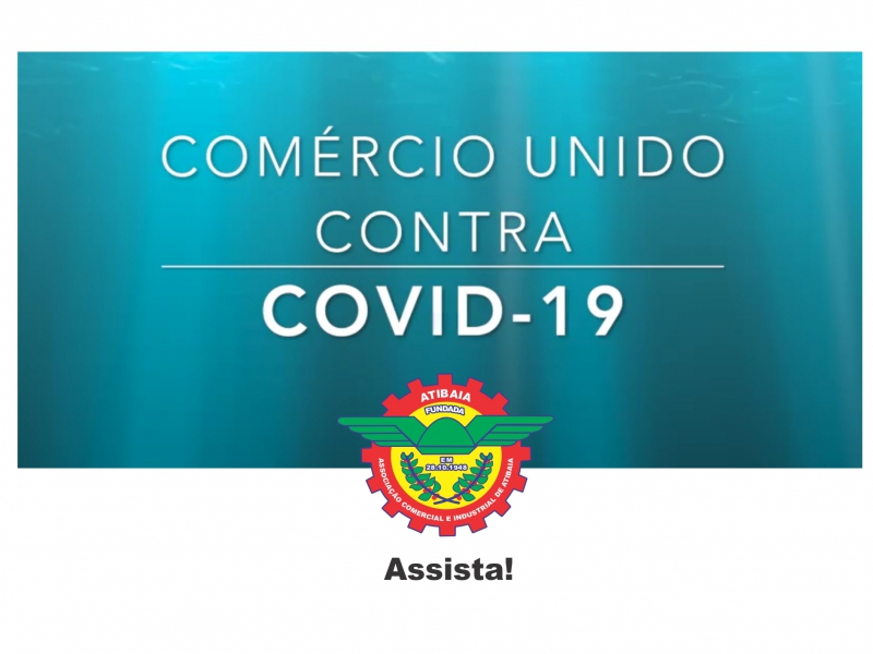 Comércio Unido Contra a Covid-19
