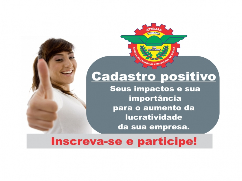 Cadastro Positivo