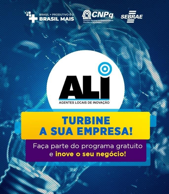 Notícia: Atibaia recebe programa de inovação do Sebrae voltado ao micro e pequeno negócio
