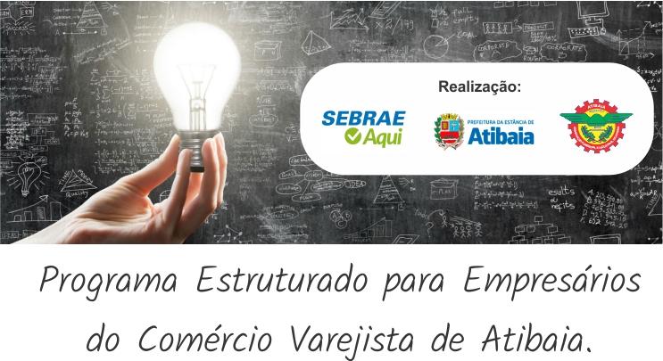 Notícia: Participe do Programa Estruturado para Empresários do Comércio