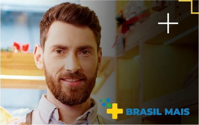 Notícia: Programa Brasil Mais