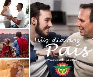 Notícia: Feliz Dia dos Pais